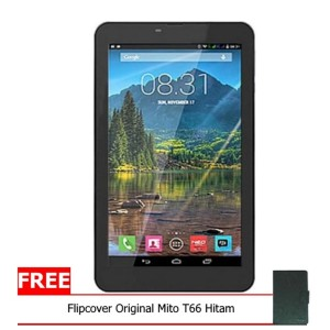 Tablet Mito T66 / Gratis Cover Original Mito T66