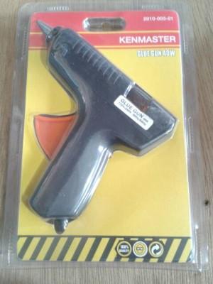 harga GLUE GUN/Lem tembak KENMASTER 40W Tokopedia.com