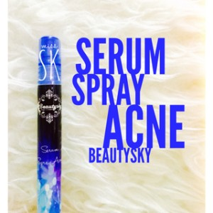 Serum Spray Acne BMC ( serum jerawat beautysky / beauty sky )
