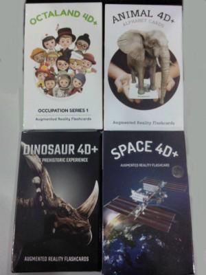 harga Paket Bundling 4produk Kartu 4D Tokopedia.com