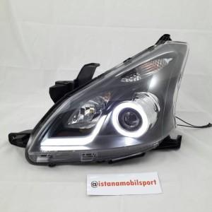 Headlamp All New Avanza - xeniaHolorim Black EE (IMS Kemayoran)