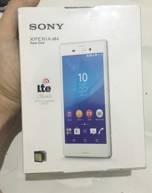 harga Sony Xperia M4 Aqua Dual 4G [16GB] E2333 | NEW/SEGEL/ORI Tokopedia.com
