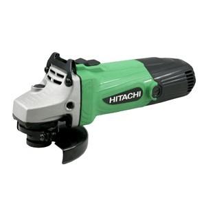 harga Hitachi G10SS Angle Grinder/Gerinda Tangan 4