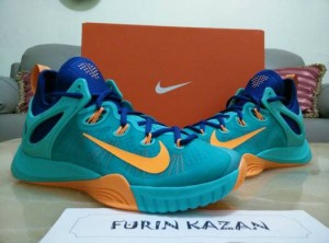 harga Sepatu Basket Nike Zoom Hyperrev 2015 Original Tokopedia.com