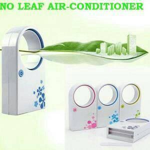 2nd Gen No Leaf air-condition Fan kipas angin tanpa baling generasi kedua