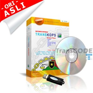Software Koperasi Simpan Pinjam (TransKOPS 2011 Standard-Dongle)