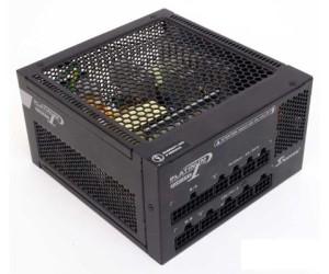 harga Seasonic P460FL 460W Full Modular - Fanless - Platinum Tokopedia.com