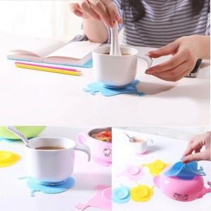 harga BP017 Baby Tableware Suction Anti Slip Tempelan Piring Mangkok Agar Td Tokopedia.com