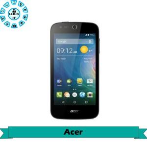 harga [BLACK] Acer Liquid Z320 Dual SIM RAM 1GB GARANSI RESMI Tokopedia.com