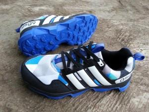 Sepatu ADIDAS GSG9 (sepatu tracking,sepatu sepeda) HARGA PROMO!!