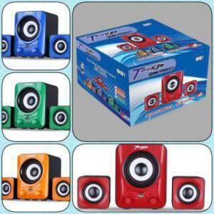 harga Speaker aktif TECKYO by GMC type 881 SUPER BASS Tokopedia.com