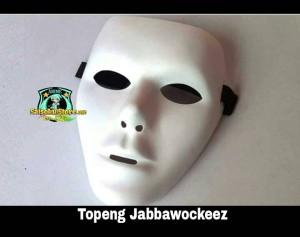 harga Topeng Jabbawockeez Tokopedia.com