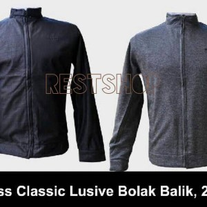 jaket boss 2 in 1 jumbo