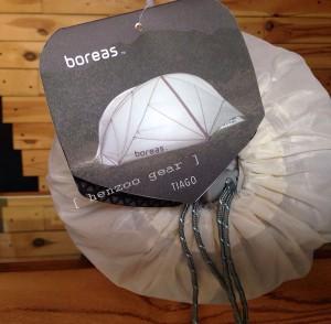harga Tenda BOREAS BOREASGEAR Tiago Ori bkn msr big agnes luxe lafuma mhw Tokopedia.com