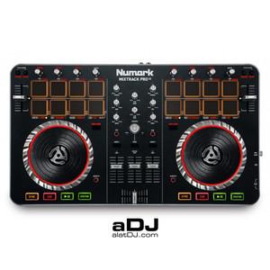 harga Numark Mixtrack Pro 2 Tokopedia.com