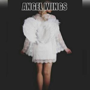 harga Angel Wings/Sayap Malaikat/Sayap Bidadari Tokopedia.com