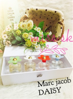 Daisy Marc Jacob Parfum Miniature