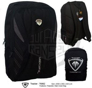 harga Tas Ransel Daypack Tracker 76862 Tokopedia.com