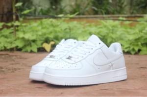 Nike Air Force One Full White