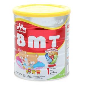 Morinaga BMT Platinum Susu Bayi - 800gr