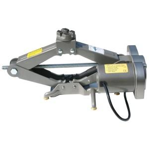 Automatic Electric Car Jack - Dongkrak Mobil Elektrik - 2 Ton