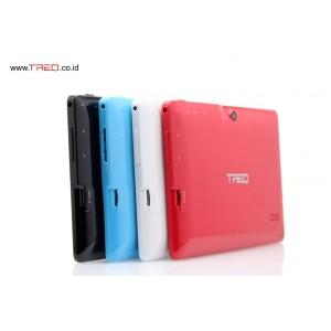 harga Cuci Gudang Tablet Murah untuk Anak TREQ Basic 2K 4GB Kitkat Tokopedia.com