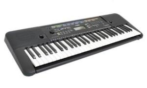 Keyboard Yamaha PSR E253