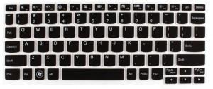 keyboard protector Lenovo Ideapad S206/YOGA 11 warna