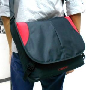 Tas Laptop Selempang Coastline Sling Bag