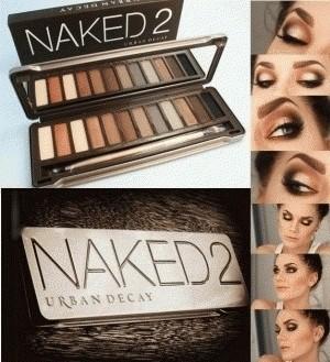 Neked 2 Urban Decay / Eye Shadow / Eyeshadow Palete
