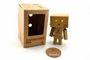 Mini Boneka Danbo Amazon Danboard - Cheero