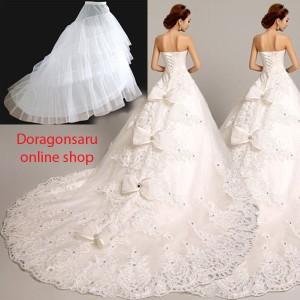 harga Petticoat ekor yang khusus untuk penembang rok yang punya ekor Tokopedia.com