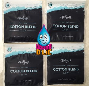 harga Fiber Freaks Cotton Blend Density No. 1 Tokopedia.com