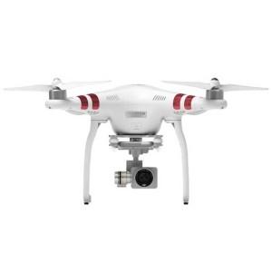 Drone DJI PHANTOM 3 STANDARD Quadcopter with Camera
