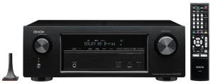 harga Denon AVR-X1100 W Tokopedia.com