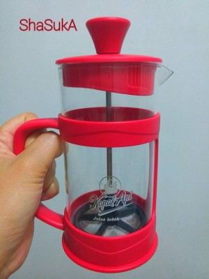 harga Coffee Press / Coffee Plunger / French Press Tokopedia.com