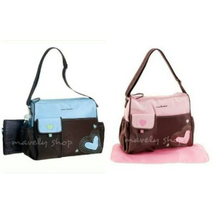 harga SALE Diaper Bag Carini Bambini 2 warna / Tas Carter Tokopedia.com