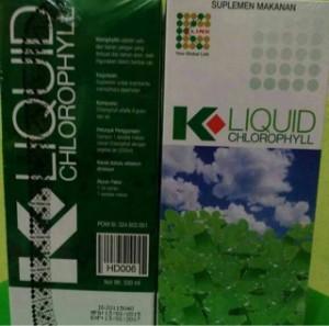 klorofil / klorofil k.link / klorofil liquid / klorofil klink 500ml