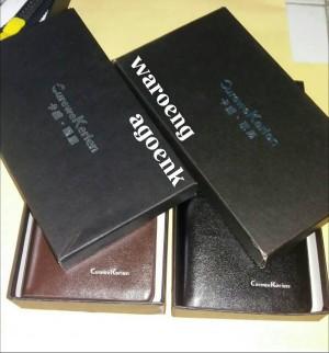 BOX Dompet Curewe Kerien Original