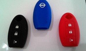 silikon cover key remote nissan juke