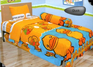 Bedcover Lady Rose Disperse 120 – Duck