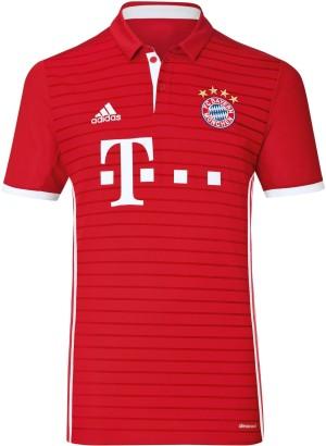 Jersey Bayern Munchen Home 2016/17 Murah
