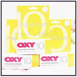 OXY 10 (NGOBROLCANTIK)