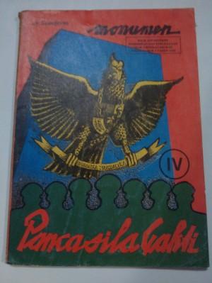 harga buku monumen pancasila sakti IV, klasik jadul lama 1984 Tokopedia.com