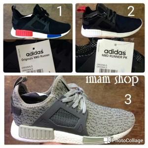 adidas nmd premium quality