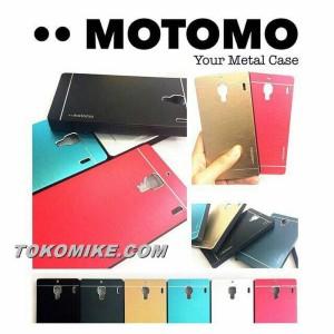 Hardcase Motomo Oppo Neo 9 Metal Case
