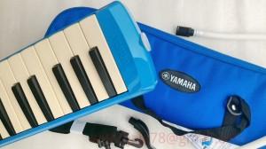 Pianica Pianika Asli Yamaha P-32DSI Bagus Dan Murah