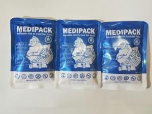ICEGEL/ICE GEL MEDIPACK SEDANG 150 gr