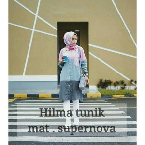 hilma tunic