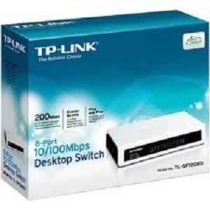 TP-Link TL-SF1008D